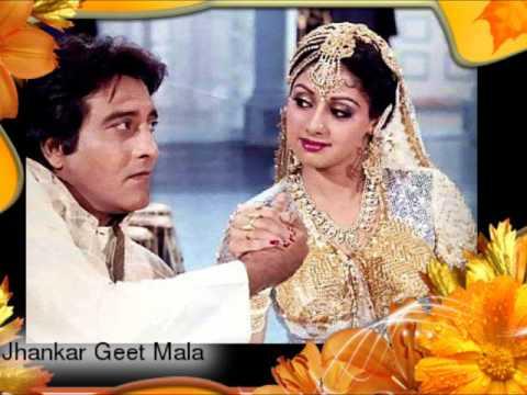 Kumar Sanu - Dil Cheer Ke Dekh Tera Hi Naam Hoga - Jhankar Geet...