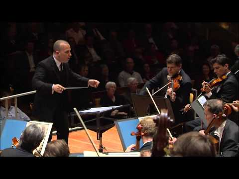 Tchaikovsky: Romeo and Juliet / Nézet-Séguin · Berliner Philharmoniker