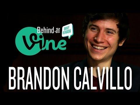 Behind the Vine with Brandon Cavillo | DAILY REHASH | Ora TV