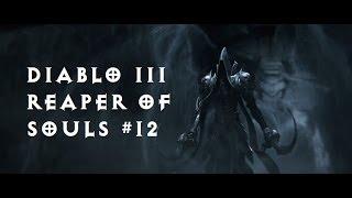 #12 Diablo 3 Reaper of Souls - Dokładne przejście gry