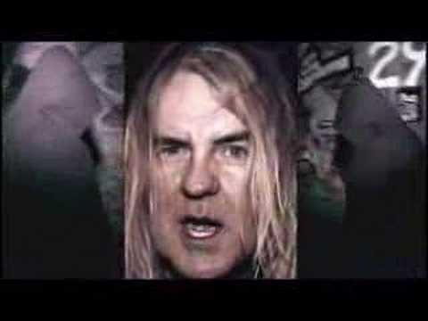 Saxon - If I Was You