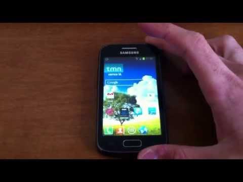 ROM Samsung Galaxy Ace 2 GT-i8160: Italian Job Experience v1.0.