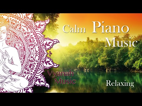 4 Hours Relaxing Music, Zen, Massage, Spa, Study, Resting, Background, Yoga