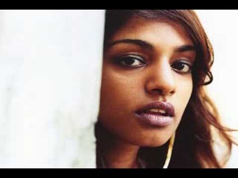 M.I.A. - M.I.A. (Untitled)