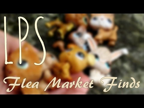 LPS ~ Flea Market Finds #3
