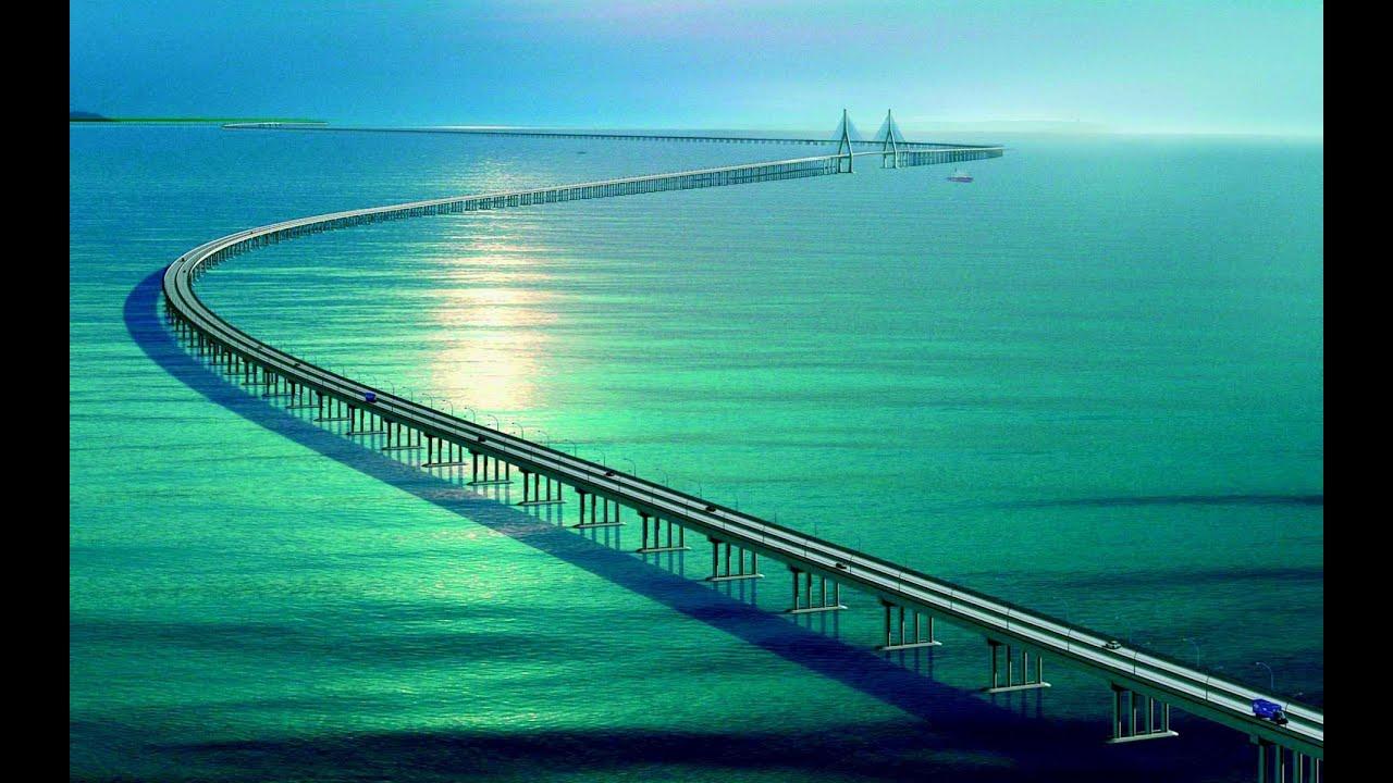 Где находится самый длинный мост