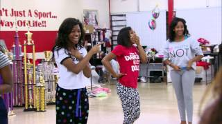 Bring It Sneak Peek - Dancing Dolls Secret Weapon