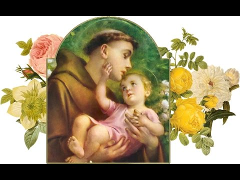 SUPER HIT ST ANTHONY OF PADUA SONG IN TAMIL (ANBU THANTHAIYE)