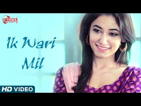 Ik Wari Mil - Ft. Saini | Songster Music | New Punjabi Songs 2014 | Official Hd Video video