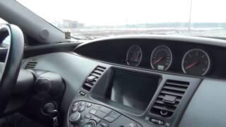 Авто обзор Тест драйв,Анти тест драйв Nissan Primera P12 Примера 2002 126 л с