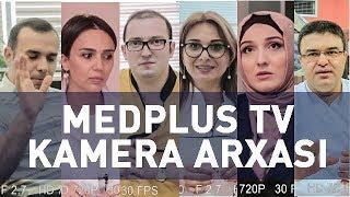 Download Lagu Hekimler ferqli ampluada / Medplus TV Kamera arxasi Gratis STAFABAND