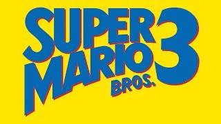 Grass Land (Unused Version) - Super Mario Bros. 3