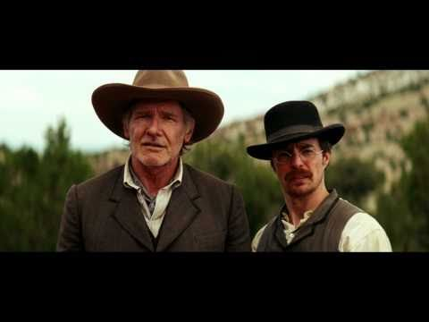 Cowboys And Aliens | Trailer #2 Us (2011) Daniel Craig Harrison Ford Olivia Wilde video
