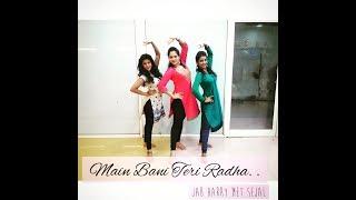 download lagu Main Bani Teri Radha  Jab Harry Met Sejal gratis