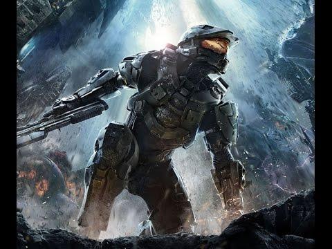 Halo 4; Swat Y Flood! Jaja Puro Headshot! video