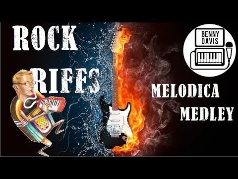 Human Jukebox Riffs Melodica