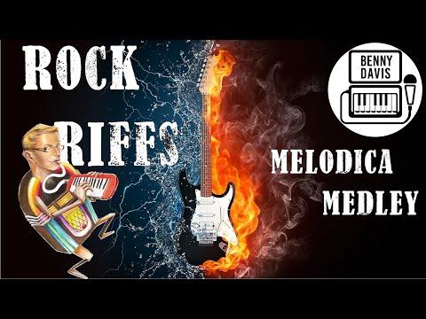 Human Jukebox Riffs Melodica