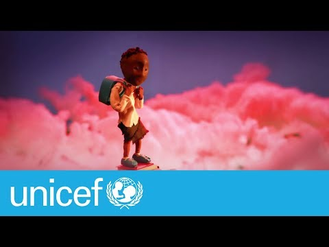 A fight for education like you've never seen before | UNICEF