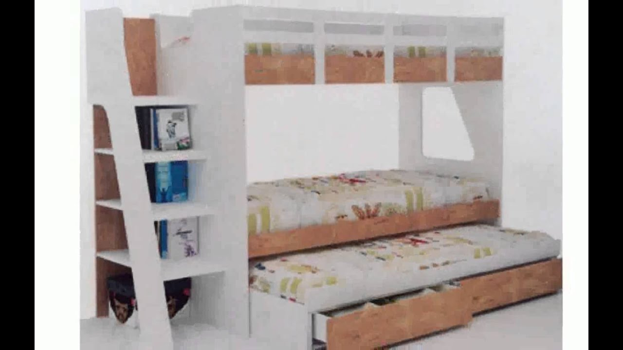 King Single Trundle Bed With Drawers King Single Bed With Trundle