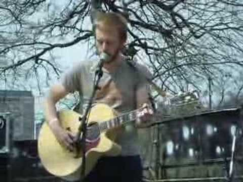 Kevin Devine - Fever Moon