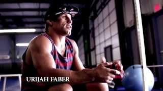 UFC 169: Urijah Faber and Team Alpha Male