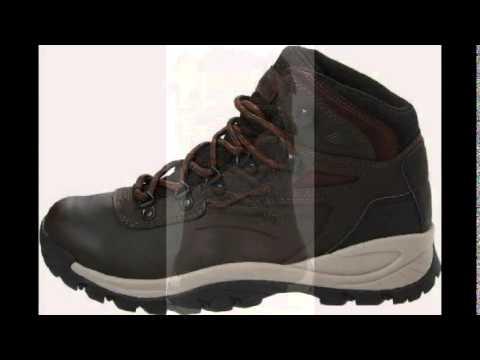 Columbia Women's Newton Ridge Plus Hiking Boot,Cordovan/Crown Jewel,9 M US