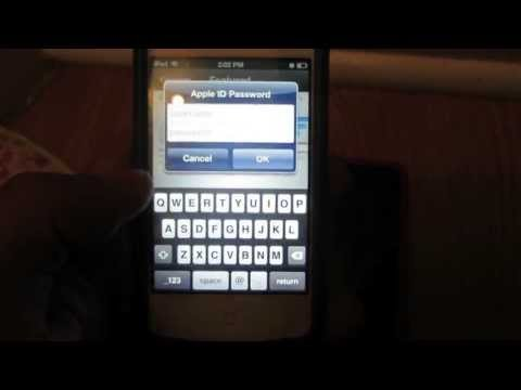 Get Paid Apps/Games For Free iPhone iPod Touch iPad No Jailbreak Needed