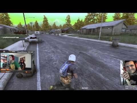 tricked into a landmine