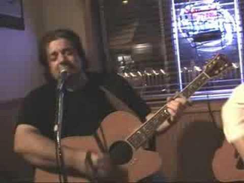 Tony Tedesco - West Brook Inn - August 2008