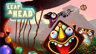 Leap A Head - Puzzles Games Free For Android/iOS ᴴᴰ