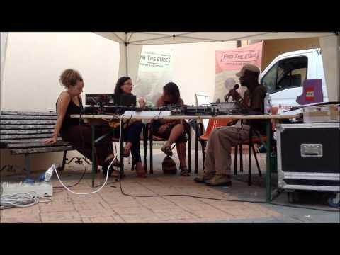 Festafrica Radio – Introduzione Valentina