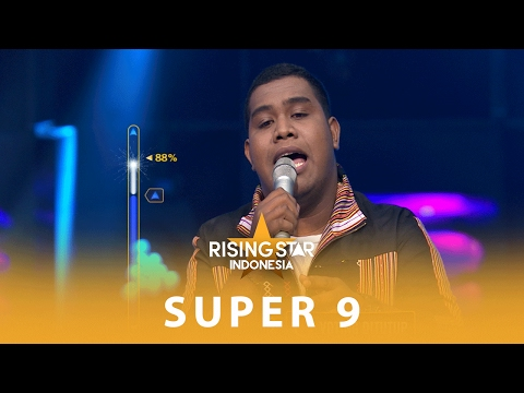 "Download  Andmesh Kamaleng ""Salahkah Aku Terlalu Mencintaimu"" 