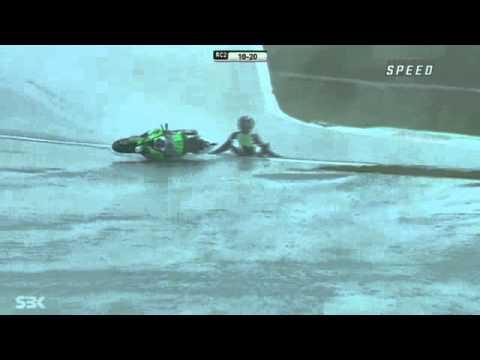 SBK Nurburgring 2011 race2
