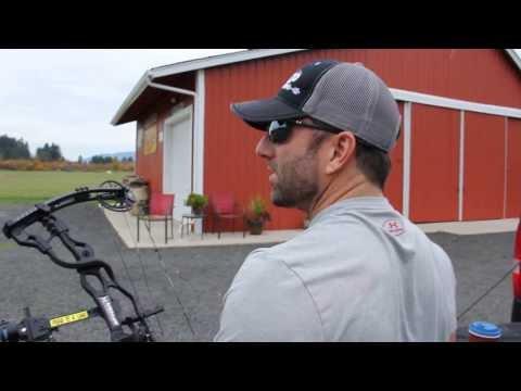 Cam's Carbon Spyder Turbo @ 70 yards