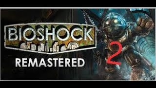 Worst BioShock Player.... BioShock Remastered Ep 2