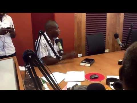 Matin Caraibes Radio Television Caraibes