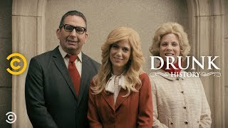 The Kidnapping of Patty Hearst (feat. Kristen Wiig) - Drunk History