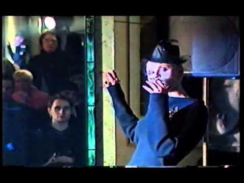 """Елена Супрун """"Мое кино"""", 1997, часть 1"""