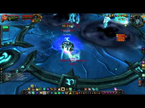 Monk Solo: Heroic Lich King 10