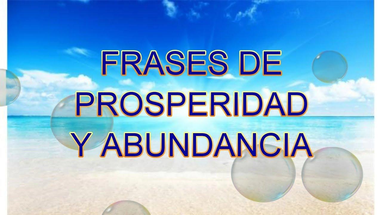 afirmaciones para la abundancia mejora tu prosperidad