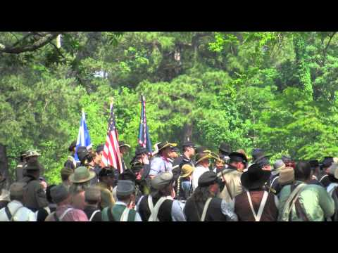 Battle of Port Jefferson TX 2011