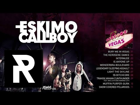 Eskimo Callboy - Bury Me In Vegas