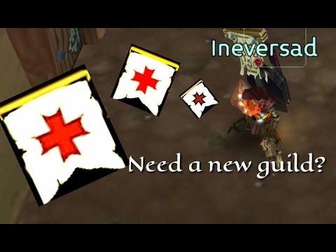 Arcane Legends - Need a new guild? :D [Please read the description]