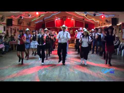 FAKE ID Country Line Dance Country Western  -  Big and Rich ft. Gretchen Wilson de FOOTLOOSE 2011