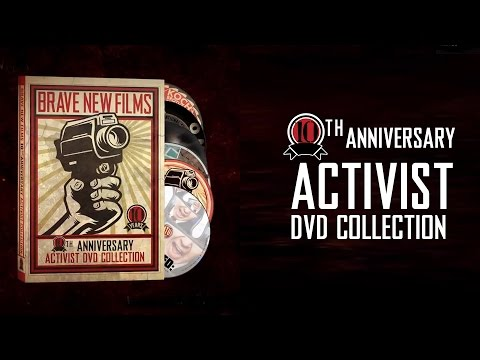 Brave New Films • The Activist Collection