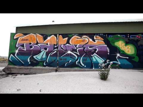 Bates | Hall Of Fame - Malmö, Sweden. video