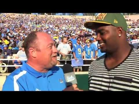 Datone Jones & Johnathan Franklin Go from UCLA to Green Bay