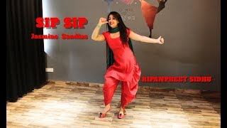 download musica SIP SIP - Jasmine Sandlas Free Style punjabi Dance Easy and basic steps RIPANPREET SIDHU