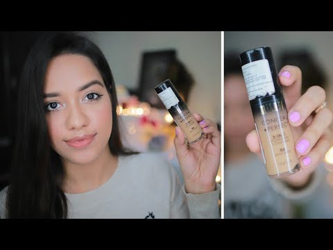 Milani Conceal + Perfect 2 In 1 Foundation + Concealer Review