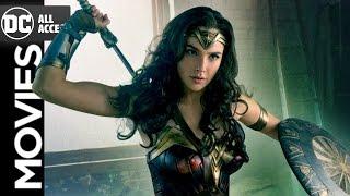 Trailer Breakdown - Wonder Woman Comic-Con Trailer